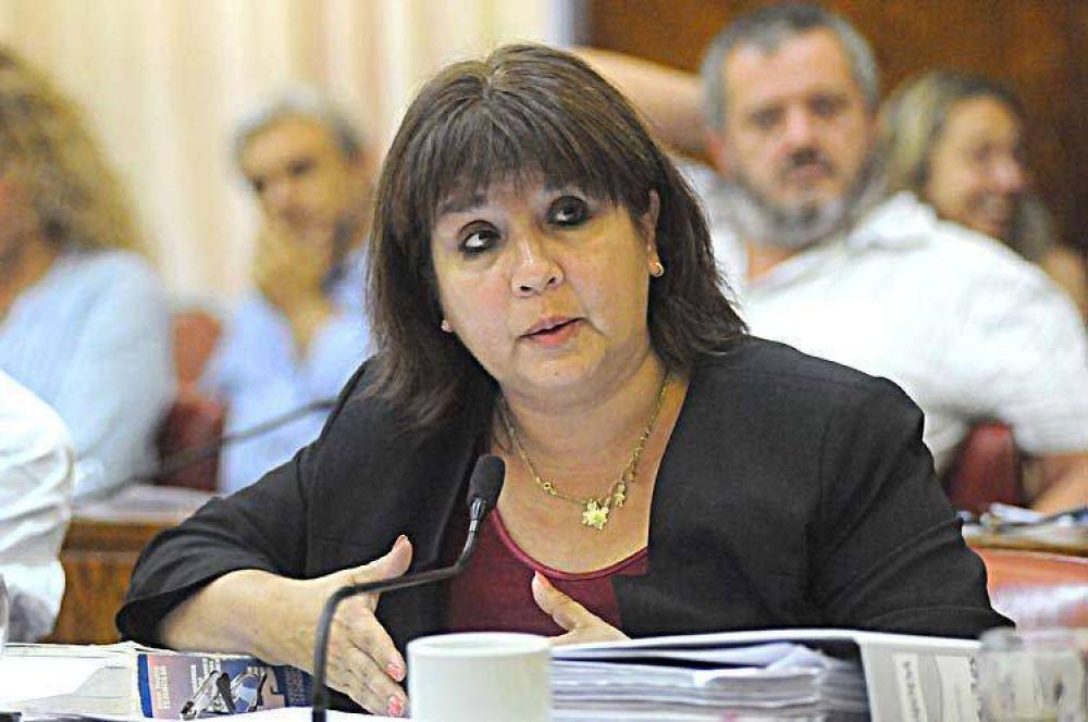 """Coria pidió la renuncia de Mourelle: """"Le está haciendo daño a la ciudad"""""""