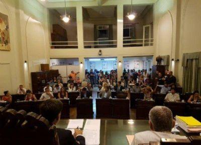 El Concejo Deliberante reparte 39 millones de pesos en personal, publicidad y café