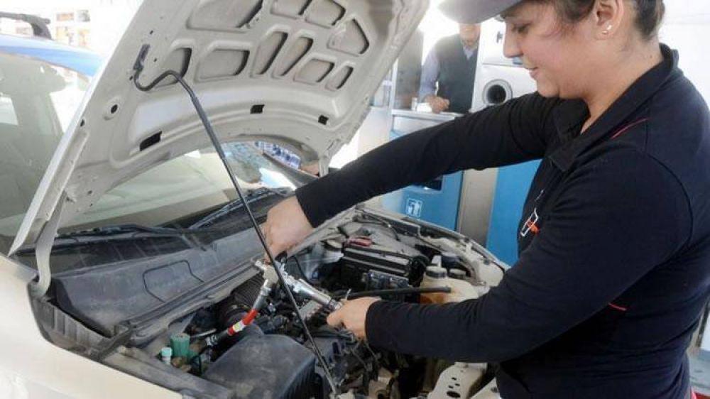 Las estaciones de GNC analizan el llamado del Gobierno a la subasta de precios de gas