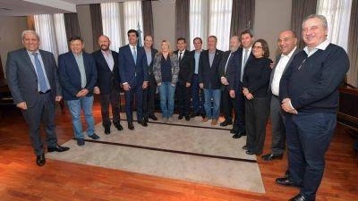 El futuro de los 14 gobernadores peronistas: reelecciones, peleas internas y candidaturas en suspenso