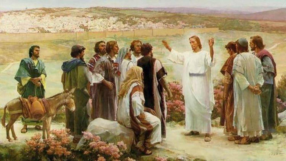 Biblia, historia y tradición: cómo pudo la pequeña