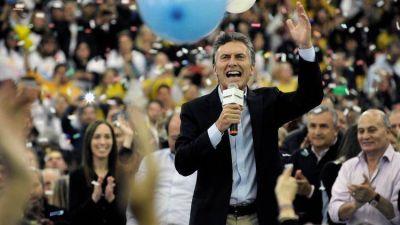 Investigan el financiamiento de la campaña presidencial de Mauricio Macri en 2015