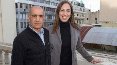 La UCR se planta y exige mantener la vicegobernación bonaerense