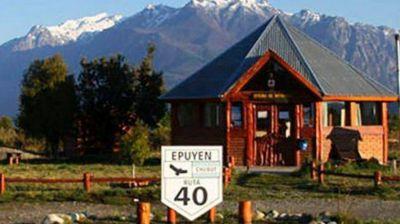 En Epuyén declararon cuarentena sanitaria por el Hantavirus