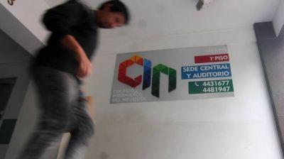 El 40% de los ingenieros en Neuquén no está matriculado