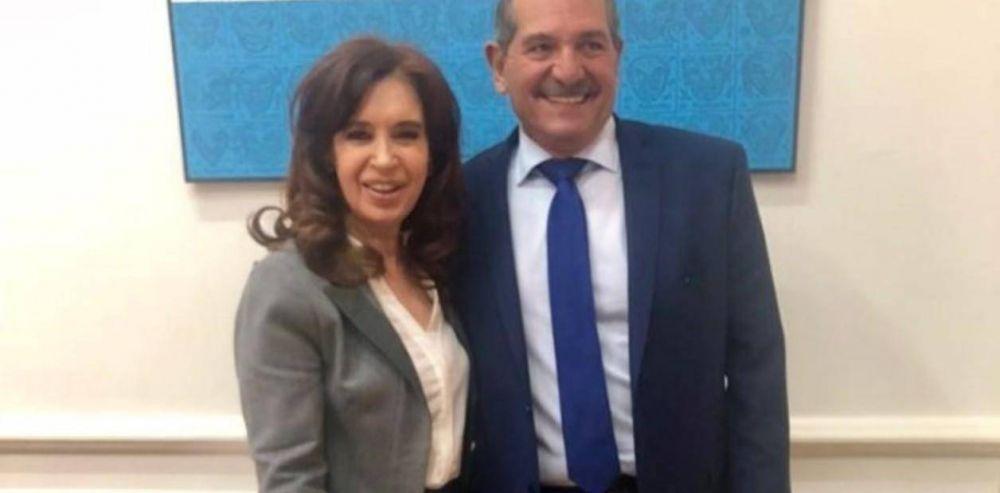 Mensaje de Cristina Kirchner a los gobernadores del PJ: no se meterá en las internas