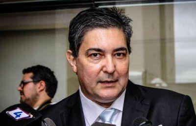 Sergio Lanziani afirmó que el descuento por las regalías de Yacyretá es un derecho que le corresponde a Misiones