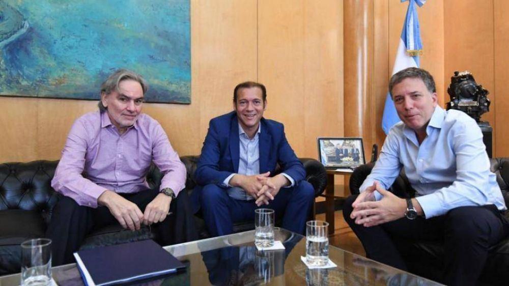 En el sector creen que subirá el precio del gas con el nuevo esquema de licitación de Lopetegui