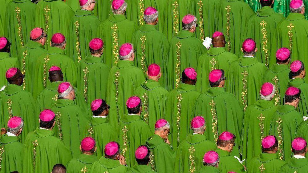 Abusos, la Santa Sede: la reunión de obispos deberá aclarar bien como afrontarlos