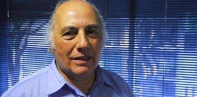 Falleció Patricio Datarmini, líder sindical de los municipales porteños