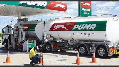 Puma también bajó el precio de sus naftas