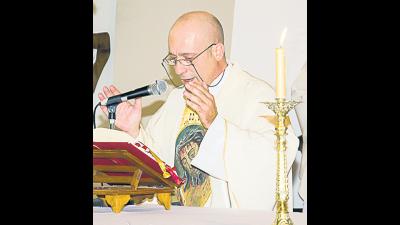 Rebelión en la parroquia