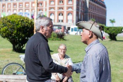 Elecciones: Quiénes aprovechan la vidriera de Mar del Plata