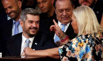 Efecto Lilita: Iguacel vuelve al Gobierno por pedido de Carrió
