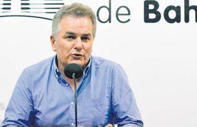 Gay resaltó los proyectos de energía eólica, Vaca Muerta y la exportación de gas desde Bahía Blanca