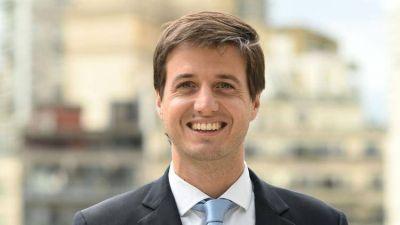 Eduardo Bastitta, el emprendedor sub-40 que cambió el negocio de la logística