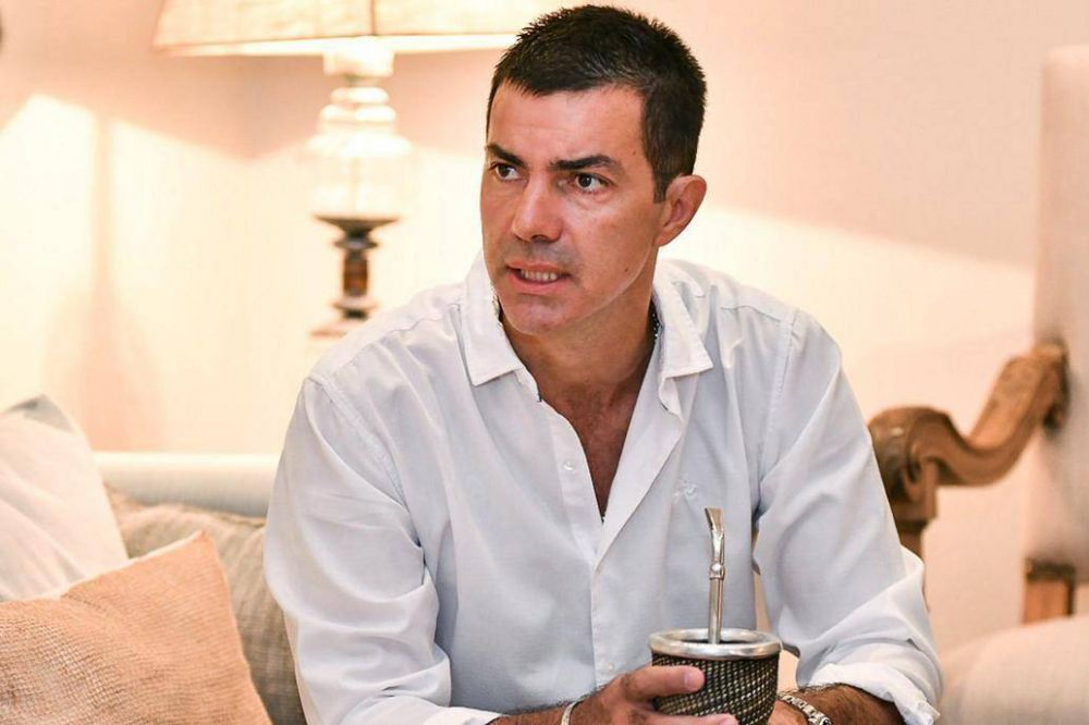 Juan Manuel Urtubey: instalación bonaerense detrás del modelo de Michetti y Vidal