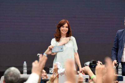 Acercamientos para una boleta con CFK en Nación y Massa en la Provincia