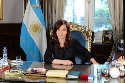Cristina rejuvenecida, la unidad del peronismo y el almuerzo de Lavagna con Eurnekian