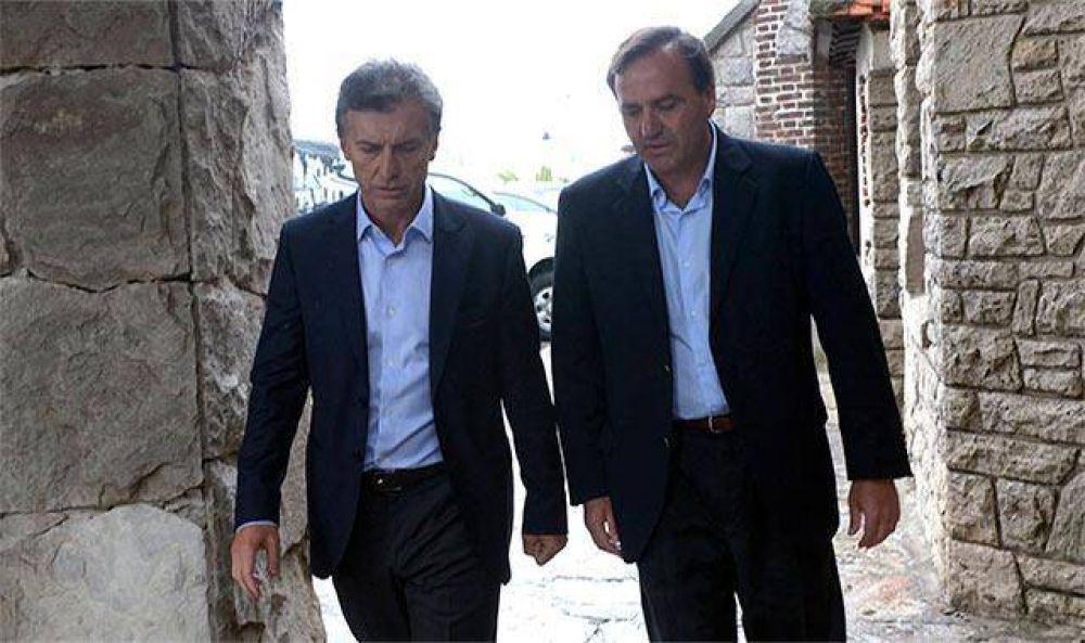 Juan Aicega denunciará penalmente a Hebe de Bonafini tras sus dichos sobre la hija de Macri