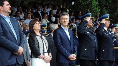 Seguridad: el Gobierno apura un paquete de medidas que se colará en la campaña