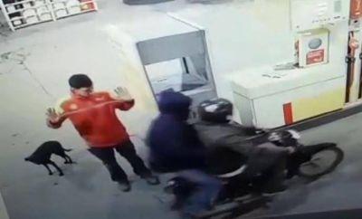 Dirigentes de las Estaciones de Servicio y autoridades provinciales tratarán el incremento de los robos