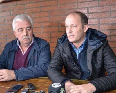 Corvatta se suma a los intendentes del PJ que piden por Insaurralde como candidato a Gobernador