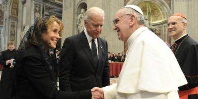 Católicos en la cima del poder en Estados Unidos