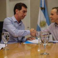 Diego Santilli, sobre los extranjeros que delinquen en la Argentina: