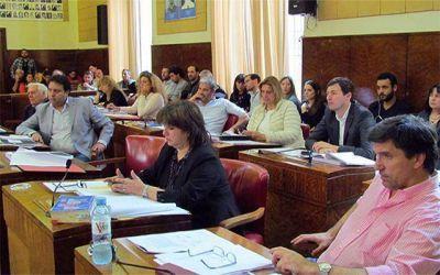 Hace más de dos meses que no sesiona el Concejo Deliberante