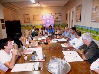 Concejo en Comisión: ¿Hay que instalar el despacho del intendente dentro del Hospital?