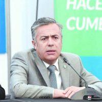 Mendoza resignará regalías en la búsqueda de inversiones petroleras