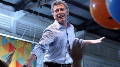 Macri garantiza una victoria contra la mayoría de los rivales peronistas y Vidal mejora sus números