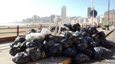 La debacle de Mar del Plata: Zonas liberadas, basura y 1.7 millones al cantante Axel