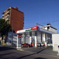 Una nueva petrolera desembarcó en la ciudad: ¿quiénes son y de dónde vienen?