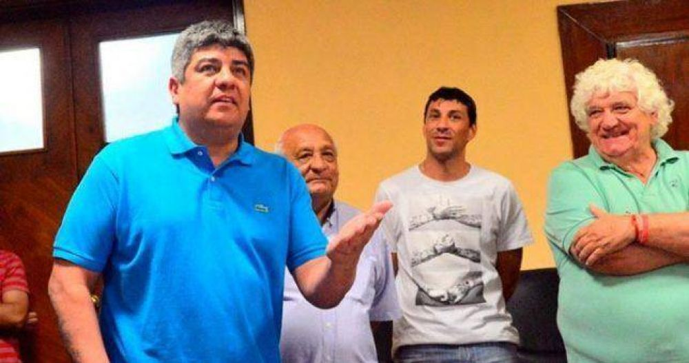 Moyano salió a respaldar al SOMU y detonó la versión sobre un posible aval a la flexibilización de los convenios