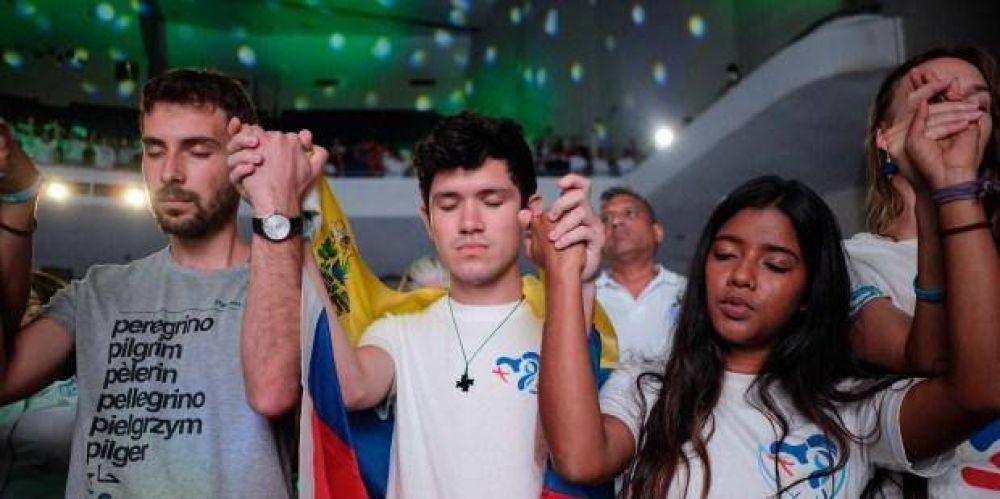 Panamá acogerá la mayor fiesta de fe del planeta