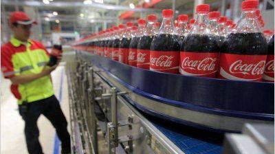 Coca-Cola tendrá una nueva línea de bag-in-box