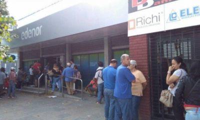 El Frente Pilarense ofrece asesoramiento legal para los que no puedan pagar las boletas de luz