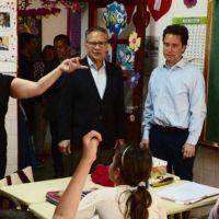 Licitan obras para establecimientos educativos de Ituzaingó por un monto de casi 10 millones de pesos