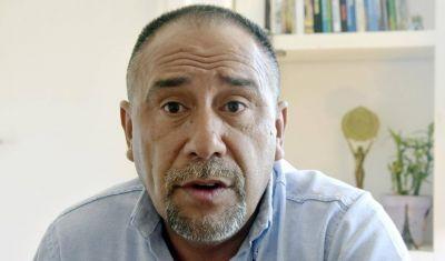 Daniel Díaz va, con la Lista Naranja, por el cuarto período al frente de SITOS