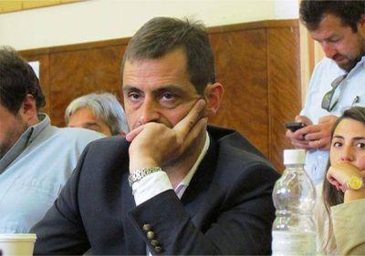 """Guillermo Arroyo: """"Los números del Municipio están equilibrados"""""""