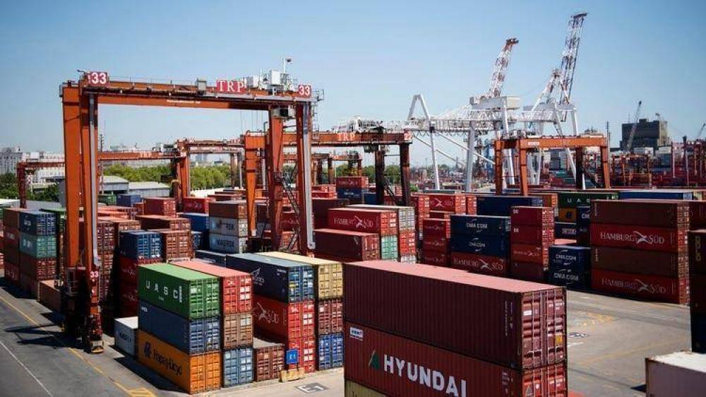 Se extiende la protesta gremial que genera pérdidas millonarias en los puertos de todo el país