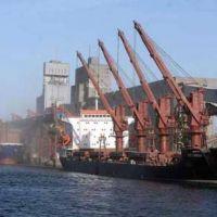 Números que preocupan: el Puerto Quequén disminuyó un 12,5% sus cargas