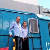Gremios ferroviarios acordaron paritarias por un 47% con Ferrovías y Metrovías