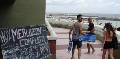 María Eugenia Vidal manda sabuesos a la Costa para multar comercios que solo acepten efectivo