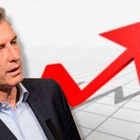 No era la tarea más sencilla: en tres años la inflación acumulada en la era Macri llega a 158,44%