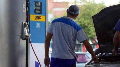 Especialistas en GNC aconsejan cerrar contratos de abastecimiento en pesos