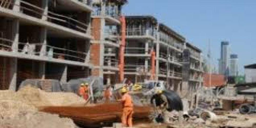 Construcción cayó 7% en 2018 y no prevén que los PPP generen empleos