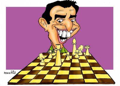 Massa recalcula su jugada y planea un jaque mate para las elecciones de 2023